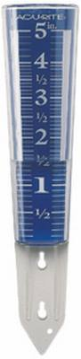 Easy Read 12 ½ inch Magnifying Rain Gauge