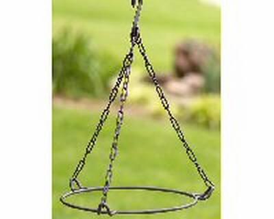 Bird Bath Hanging Ring