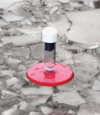Pond Breather/Winterizer