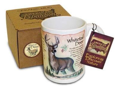 Deer 15 oz. Mug