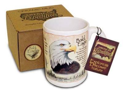 Eagle 15 oz. Mug