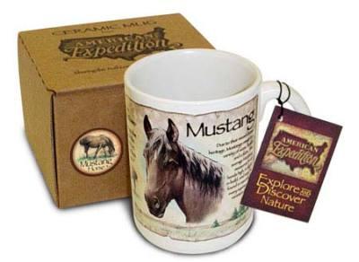 Mustang 15 oz. Mug