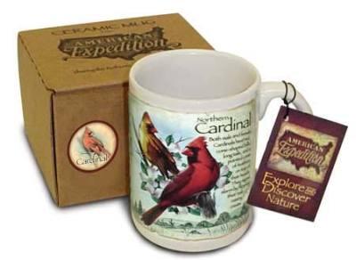Cardinal 15 oz. Mug