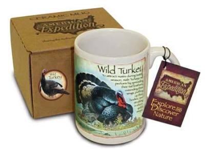 Turkey 15 oz. Mug