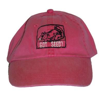 Got Seed Cap (Khaki)