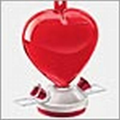 Heart Window Feeder.12oz.