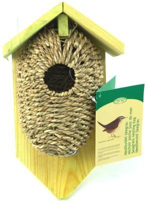 Nest Pocket Sea Grass w/roof