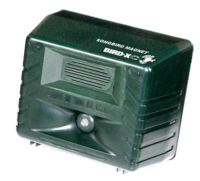 Songbird Magnet Bird Caller