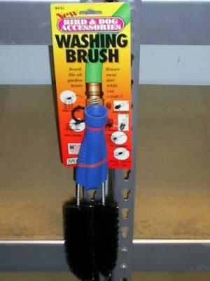 Hose Brush