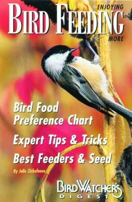 Enjoying Bird Feeding More