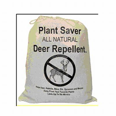 Plant Saver All Natural Deer Repellent