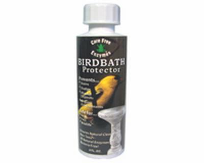 Birdbath Protector 4 oz.
