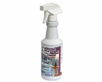 Birdbath/Statuary Cleaner