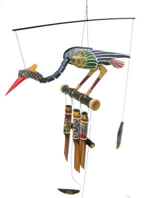 Abby Wind Chime