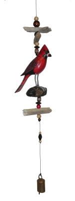 Cardinal Bell
