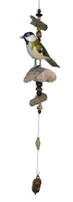 Chickadee Bell