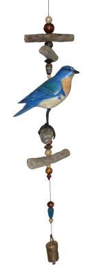 Bluebird Bell