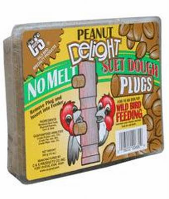 Peanut Delight No-Melt Plug