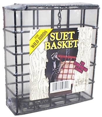 Small Wire Suet Basket