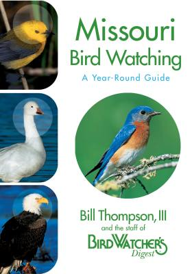 Missouri Bird Watching