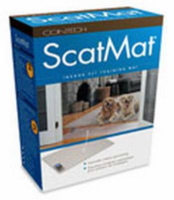 ScattMat (48in.X20in.) Auto Indoor Pet Training Mat