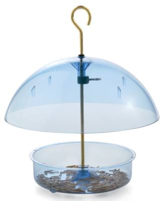 Seed Saver Dome Blue