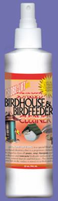 Bird House/Bird Feeder Cleaner 8 oz.