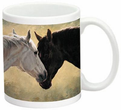 Heart's Desire 15 oz Mug