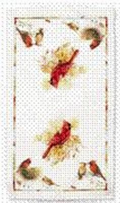 Cardinals Towel