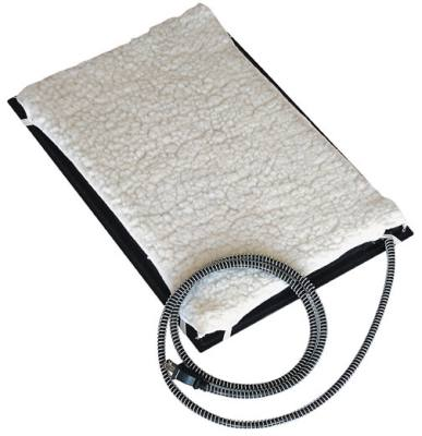 Large Plastic Heated Pet Mat