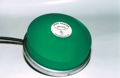 Floating Pond Deicer (1250 Watts)