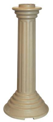 Heavy Duty Plastic Pedestal For HBI150