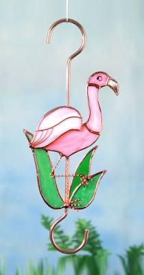 Flamingo Small Hook