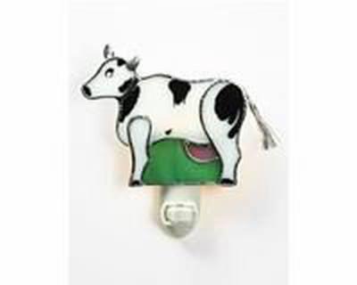 Cow Night Light