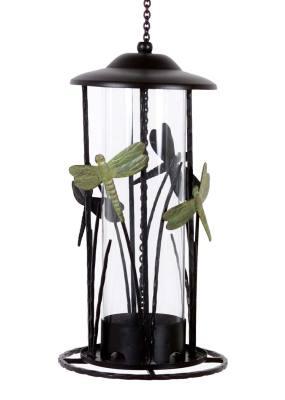 Jardin Decoratif (Dragonfly 3-D)