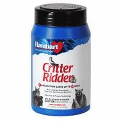 Critter Ridder 1.25 lb.