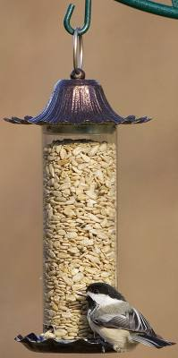 Little-Bit Feeders - Seed Feeder