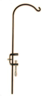 Adjustable 36 in. Deck Hanger