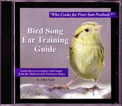 Birds, Birds, Birds CD