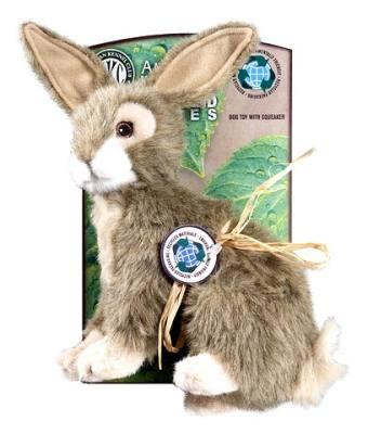AKC Green Planet Rabbit Lrg