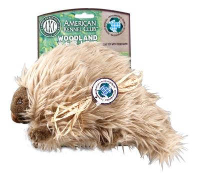 Green Planet Porcupine Lg