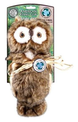 Green Planet Owl Small