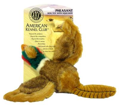 Pheasant Small Plush