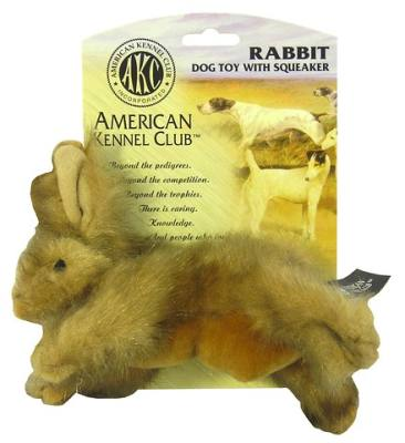 Rabbit Small Plush