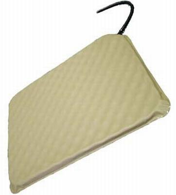 "Small Lectro-Soft Outdoor Heated Bed 14"" x 18"""