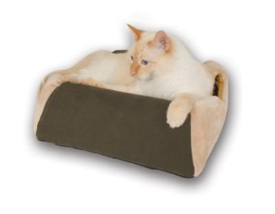 Thermo Kitty Cabin Mocha