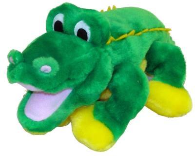 Egg Babies - Alligator