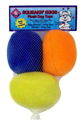 Squeakin' Eggs 3 Pack