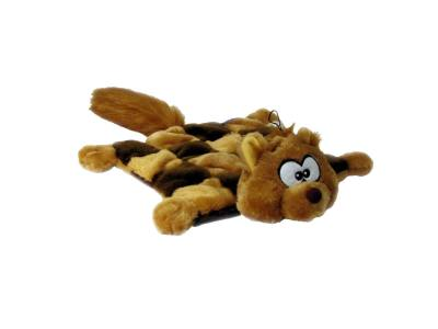 Squeaker Mat Character Squirrel Small
