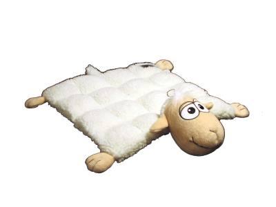 Squeaker Mat Sheep